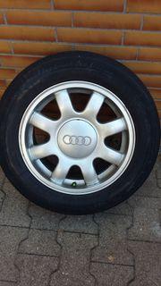 Original Audi Felgen
