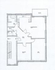 3 Zimmer Wohnung Weinheim Stadtrandlage