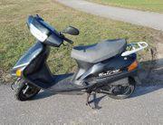 Honda Bali 50 AF32 - viele