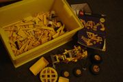 Lego Technic 8862