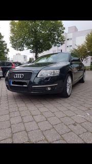 Audi A6 Allroud
