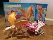 Playmobil 5143 Pegasuskutsche