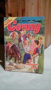 Conny Comicheft