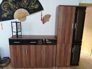 Modernes Sideboard und