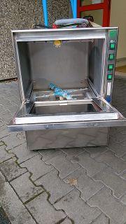 Gastro Spülmaschine Hochstett