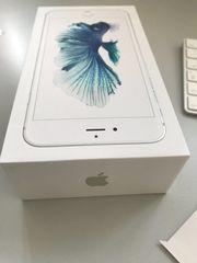 iPhone 6 S Plus wie