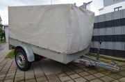 Pkw Anhänger Stema M 4075