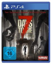PS4 7 Days