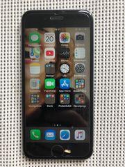 iPhone 6s 64 GB spacegrau