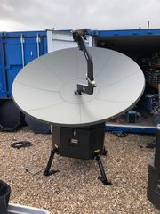 Gigasat FA-180 Fly Away Antenne