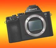 Sony A7r Sytemkamera