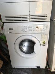 Whirlpool Waschmaschine gebraucht