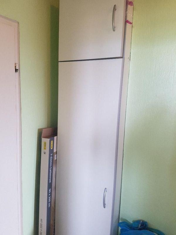Garderobenschrank kaufen / Garderobenschrank gebraucht - dhd24.com