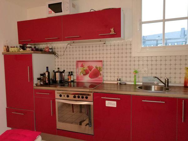 Einbauküche Günstig Abzugeben In Bad Nauheim Küchenzeilen