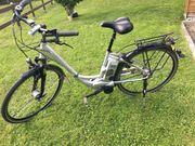 E-Bike von Kalkhoff sehr guter