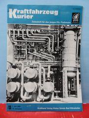 Oldtimer Youngtimer - Zeitschrift -
