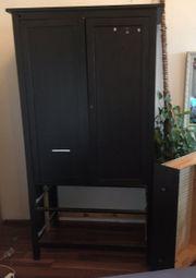 kleiderschrank zu verschenken haushalt m bel. Black Bedroom Furniture Sets. Home Design Ideas