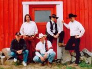 Union Boots Country Band
