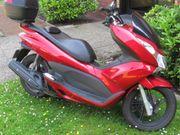 Honda PCX 125 +