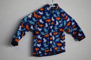 Jungen Pullover Dinos Gr 74