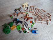 Zubehör für Playmobil Ponyhof