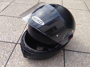 Motorradhelm Nexo Touring III in