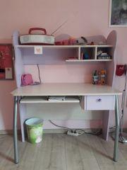 Toller Schreibtisch Mädchen