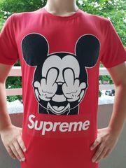 Supreme Louis Vuitton T-Shirt neu