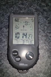 Digitaler Kompass