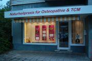 Osteopathie Praxis abzugeben