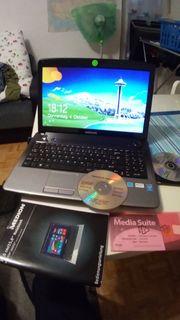 Medion Akoya Notebook Laptop