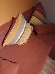 Couch Schlafcouch für 2 Personen