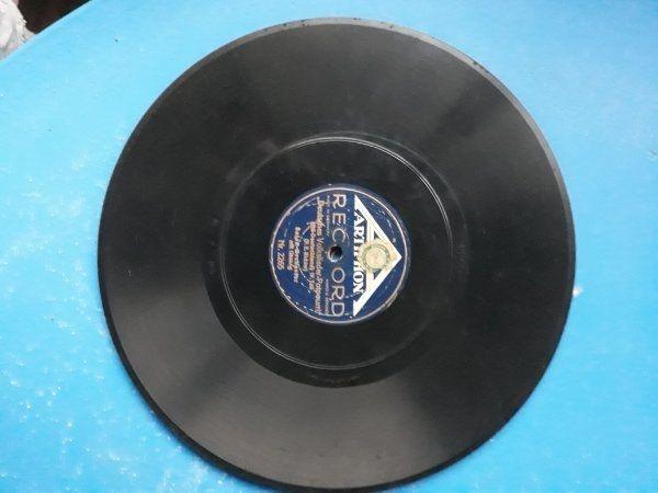 Schellack Platten