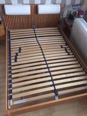 Ikea Bett Ekeberg zu verschenken