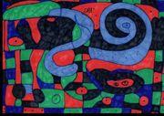 Bild Das Labyrinth
