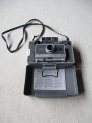POLAROID Kamera - Modell 340 zu