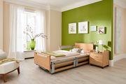 BURMEIER Luxuspflegebett Pflegebett