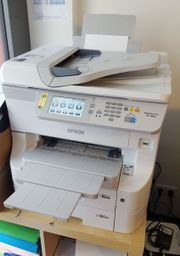 Multifunktionsdrucker Epson Workforce