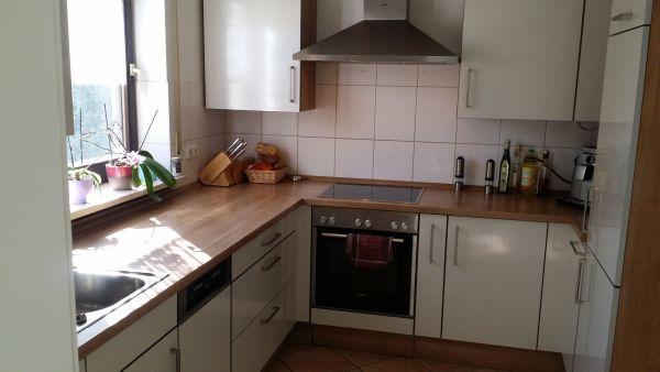 Küche einbauküche mit küchenzeilen anbauküchen