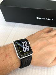 Apple Watch Series 2 Silber