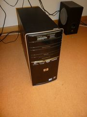 PC HP Pavilion p6304de -Core
