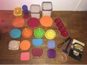 Tupperware Set oder Einzelverkauf
