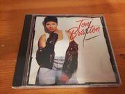 Toni Braxton CD