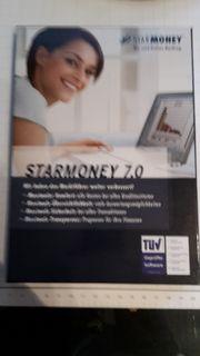Starfinanz StarMoney 7.