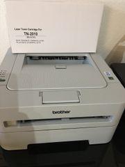 Laserdrucker sw von