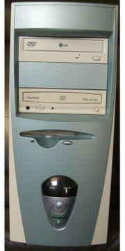 Athlon XP 2000 MSI K7T266Pro