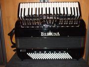 Akkordeon Beltuna,Prestige-