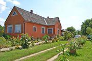Neuwertiges Haus am Süd-Balaton