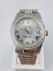 ROLEX  OysterPerpetual Datejust