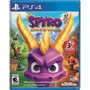 Spyro - PS4